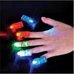 LED Finger Lights