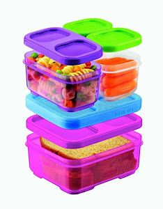 Rubbermaid Lunch Blox