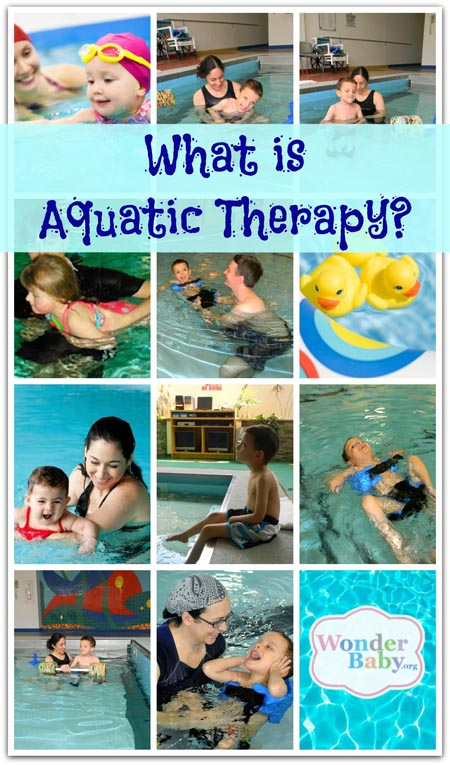 Potential benefits of aquatherapy essay
