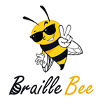 Braille Bee spelling app