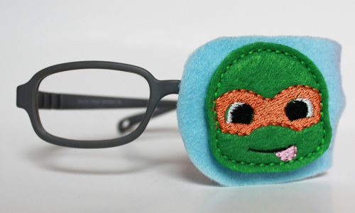 Eye patch / kids lazy eye / amblyopic / kids eyes treatment /   etsy.