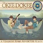 Okee Dokee Brothers Can You Canoe