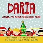 Daria's holiday CD