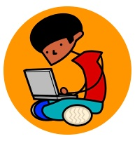 Learning games icon
