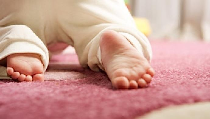 Crawling Amp Climbing For Blind Babies Wonderbaby Org