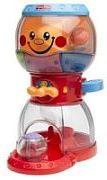 Fisher Price Swirlin' Surprise Gumballs
