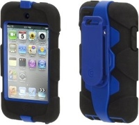 Griffon Survivor Case for iPhone or iPod Touch