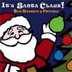 It's Santa Claus