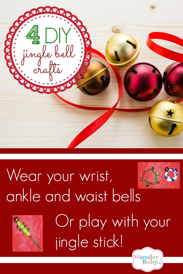 Make Your Own Jingle Bells