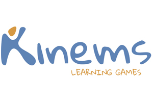 Kinems Learning Games