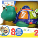 Baby Einstein Orchestra & Lights Turtle