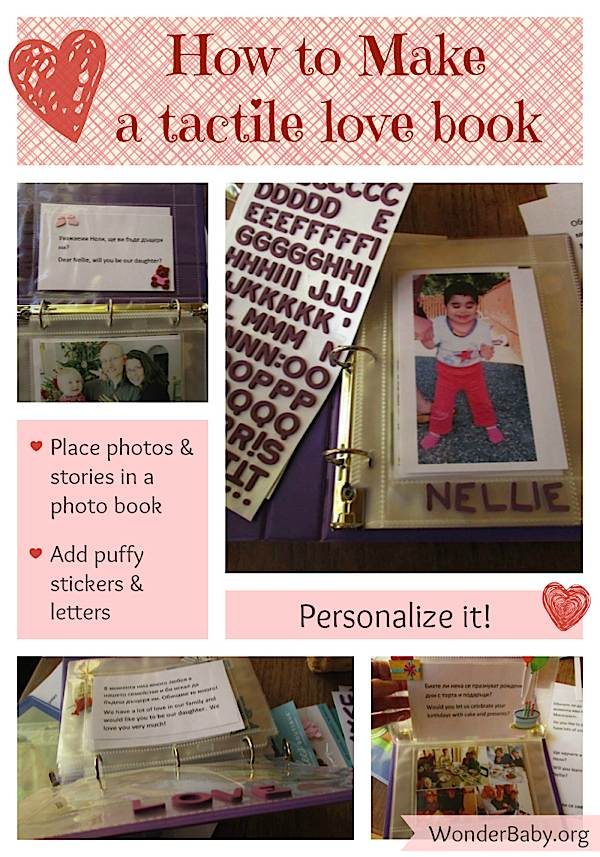 pictures of lovebook