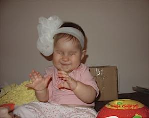 happy Lydia