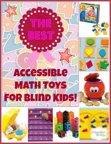 accessible math toys