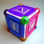 Mozart Cube