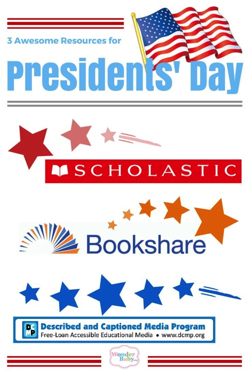 President's Day Resources