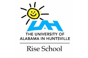 RISE School of Huntsville logo