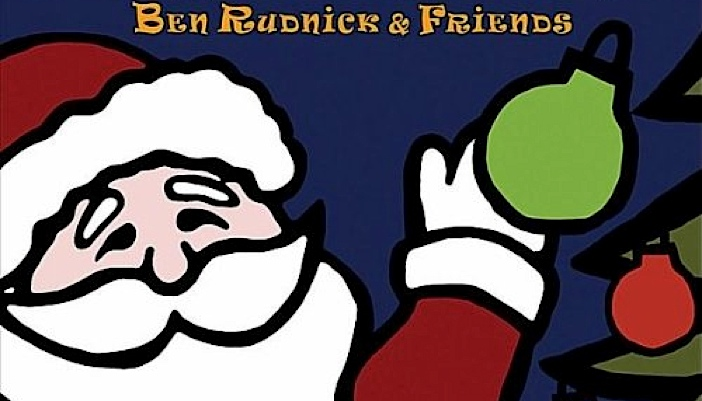 It's Santa Claus by Ben Rudnick and Friends