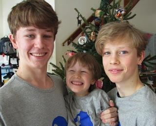Schildbach family