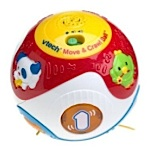 Vtech Move & Crawl Ball.