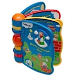 Vtech Rhyme & Discover Book.