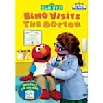 Elmo visits the doctor.
