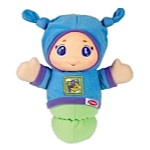 Hasbro Playskool Lullaby Gloworm.