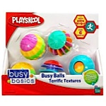 Playskool Busy Balls Rhythm & Sounds