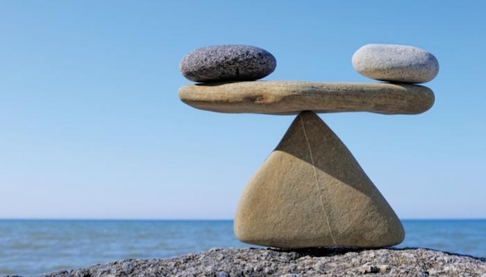 Hopeful Acceptance Finding The Right Balance As A Special