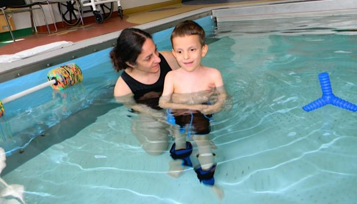 What Is Aquatic Therapy Wonderbaby Org