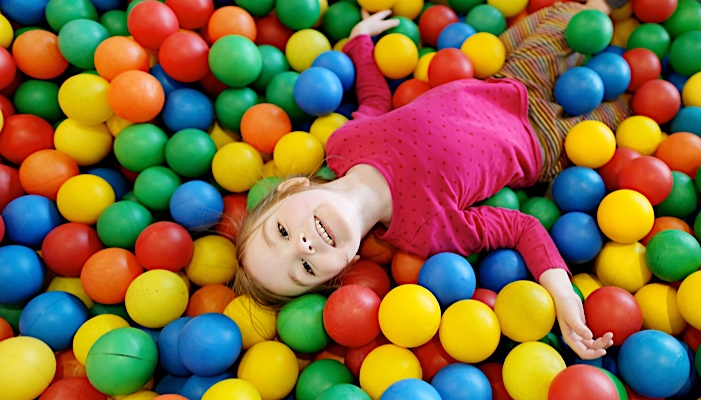 Make Your Own Ball Pit Wonderbaby Org