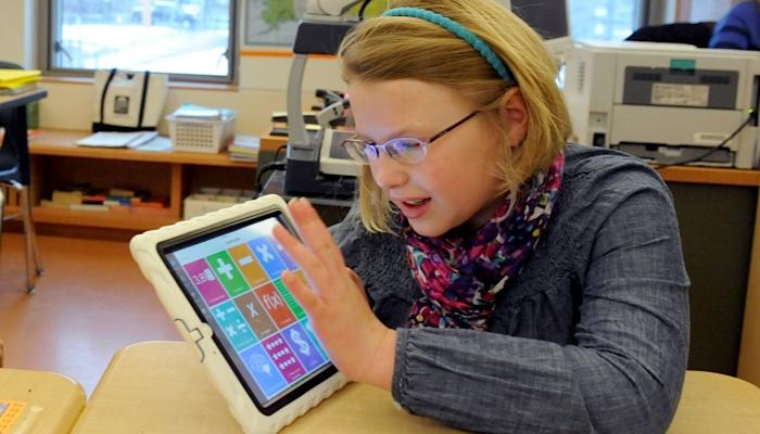 5 Ways To Teach Your Blind Child How To Use An Ipad