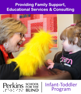 Perkins Infant-Toddler Program
