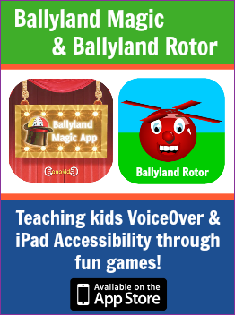 Ballyland Magic and Ballyland Rotor Apps