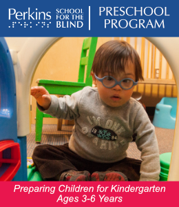 Perkins Preschool Program