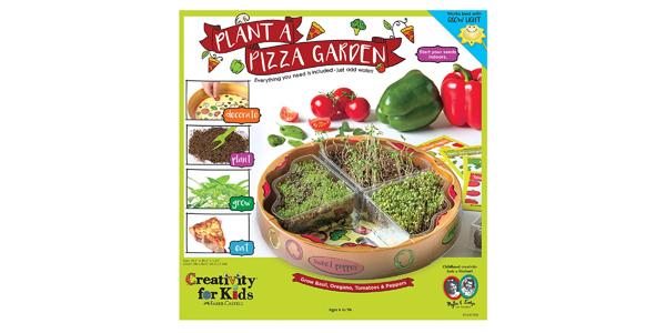 Plant a Pizza Garden Kit