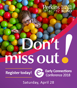 Perkins Early Connections Conference