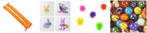 other toy ideas for easter eggs