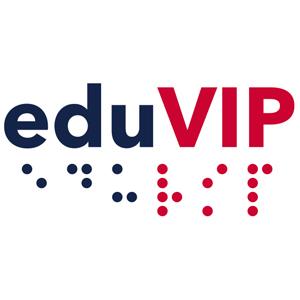 edu vip logo