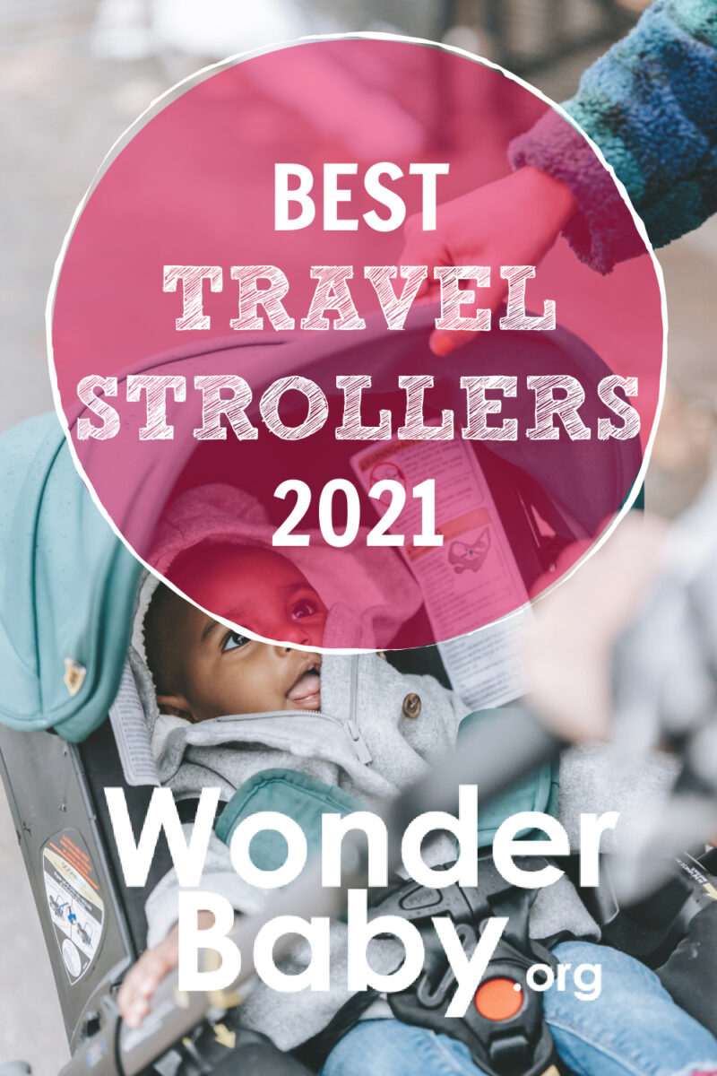 9 Best Travel Strollers of 2021